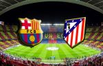 """""""Барселона"""" выигрывает у """"Атлетико"""" и делает очередной шаг к чемпиоскому титулу"""
