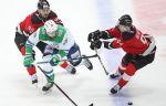 Хоккей. КХЛ, финал конференции Восток, шестой матч, Салават Юлаев - Авангард, прямая текстовая онлайн трансляция