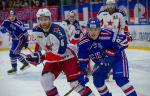 Хоккей. КХЛ, Финал конференции Запад, седьмой матч, ЦСКА - СКА, прямая текстовая онлайн трансляция