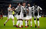 Футбол, Лига Чемпионов, Аякс - Ювентус, прямая текстовая онлайн трансляция