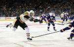 Хоккей. НХЛ, 1/8 финала, первый матч, Нью-Йорк Айлендерс - Питтсбург, прямая текстовая онлайн трансляция