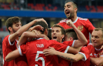 Сборная России призвала подписаться на Twitter одного игрока. ФОТО