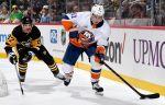 Хоккей, НХЛ, 1/8 финала, третий матч, Питтсбург – Нью-Йорк Айлендерс, прямая текстовая онлайн трансляция
