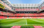 Футбол, Лига Чемпионов, Ювентус - Аякс, прямая текстовая онлайн трансляция