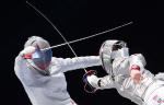 Чемпионат России по фехтованию: Никитина победила Яну Егорян и завоевала золотую медаль