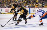 Хоккей. НХЛ, 1/8 финала, четвёртый матч, Питтсбург - Нью-Йорк Айлендерс, прямая текстовая онлайн трансляция