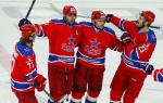 Сорокин стал MVP плей-офф КХЛ