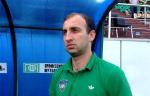 """Тренер """"Анжи"""" обратился к праительству Дагестана"""