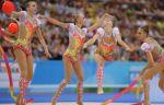 Определён состав сборной России на финальный этап Кубка мира по художественной гимнастике
