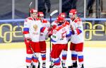 Опубликован состав сборной РФ на матч с Латвией