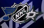 """НХЛ. Передача Радулова помогла """"Далласу"""" обыграть """"Сент-Луис"""" и выйти вперёд в серии"""