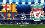 Футбол, Лига чемпионов, полуфинал, Барселона - Ливерпуль, прямая текстовая онлайн трансляция
