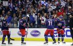 Хоккей. НХЛ, полуфинал конференции Восток, четвёртый матч, Коламбус - Бостон, прямая текстовая онлайн трансляция