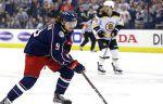 Хоккей. НХЛ, полуфинал конференции Восток, пятый матч, Бостон - Коламбус, прямая текстовая онлайн трансляция
