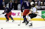 Хоккей. НХЛ, полуфинал конференции Восток, шестой матч, Коламбус - Бостон, прямая текстовая онлайн трансляция