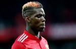 """""""Манчестер Юнайтед"""" отпустит Погба в """"Реал"""" за 187 миллионов евро"""