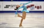 Трусова номинирована на звание лучшей молодой спортсменки года в Европе