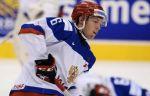Гавриков может пропустить стартовую игру сборной России на чемпионате мира