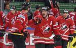 Известны звенья сборной Канады на чемпионате мира