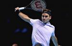 Федерер одержал юбилейную победу