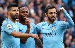 Футбол, АПЛ, Брайтон – Манчестер Сити, прямая текстовая онлайн трансляция
