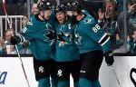Хоккей. НХЛ, финал конференции Запад, второй матч, Сан-Хосе - Сент-Луис, прямая текстовая онлайн трансляция