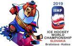 Хоккей, ЧМ-2019, Чехия - Италия, прямая текстовая онлайн трансляция