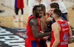 Баскетбол, Евролига, Анадолу Эфес – ЦСКА, прямая текстовая онлайн трансляция