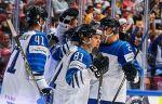 Хоккей. ЧМ-2019, групповой этап, Финляндия - Германия, прямая текстовая онлайн трансляция