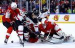 Хоккей, ЧМ-2019, четвертьфинал, Канада – Швейцария, прямая текстовая онлайн трансляция