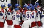 Хоккей. ЧМ-2019, четвертьфинал, Чехия - Германия, прямая текстовая онлайн трансляция