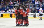 Хоккей. ЧМ-2019, финал, Канада - Финляндия, прямая текстовая онлайн трансляция