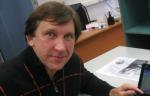 """Хусаинов не считает, что """"Нижний Новгород"""" засудили"""