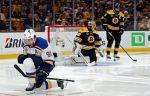 Хоккей. НХЛ, финал, третий матч, Сент-Луис - Бостон, прямая текстовая онлайн трансляция