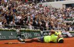 "Теннис. Сетка ""Ролан Гаррос"" 2019: виват, король, виват!"