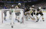 Хоккей. НХЛ, финал, седьмой матч, Бостон - Сент-Луис, прямая текстовая онлайн трансляция