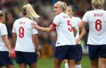 Футбол. ЧМ-2019, женщины, Англия - Аргентина, прямая текстовая онлайн трансляция