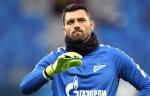 """""""Зенит"""" не станет продлевать контракт с Лодыгиным"""