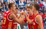 Сборная России по баскетболу 3х3 завоевала золото Европейских игр