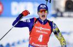 Украинский биатлонист Пидручный прокомментировал отстранение россиян за допинг