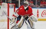 Легендарный вратарь НХЛ Луонго завершил свою карьеру