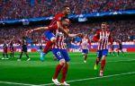 """""""Атлетико"""" заплатил за 19-летнего форварда 126 миллионов евро"""