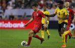 Сборная США обыграла Ямайку и вышла в финал Золотого Кубка КОНКАКАФ. ВИДЕО