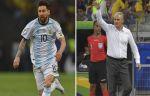"""Тите: """"Победа над Месси важнее, чем финал с Перу"""""""