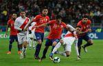 Как сборная Перу обыграла Чили и вышла в финал Кубка Америки - 3:0: все голы матча. ВИДЕО