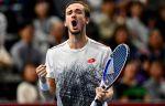 Теннис, Уимблдон-2019, третий круг, Медведев – Гоффен, прямая текстовая онлайн трансляция