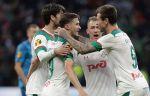 Алексей Миранчук -  лучший игрок матча за Суперкубок России