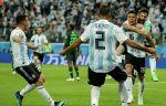 Аргентина - Чили - 2:1: все голы бронзового матча Кубка Америки. ВИДЕО