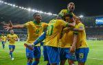 По статистике сборная Бразилии, как хозяйка турнира, всегда выигрывала Кубок Америки
