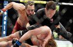 Пять секунд - самое быстрое время нокаута в UFC